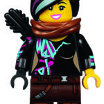 LEGO 70830 Lucy