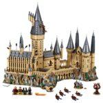LEGO 71043 Hogwarts Schloss
