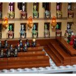 LEGO 71043 Die Große Halle
