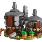 LEGO 71043 Hagrids Hütte