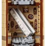 Drehende Treppen im LEGO 71043 Hogwarts Schloss