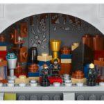 Raum der Wünsche im LEGO 71043 Hogwarts Schloss