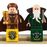 LEGO 71043 Minifiguren: Hogwarts Gründer