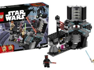 LEGO 75169 Duel on Naboo Angebot