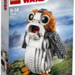 LEGO 75230 Porg Box