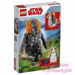 LEGO 75230 Porg Box Rückseite