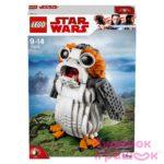 LEGO 75230 Porg Boxart