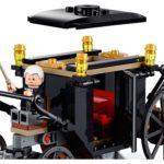 LEGO 75951 Gridelwalds Flucht