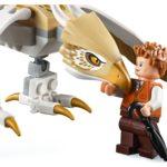LEGO 75952 Newts Koffer der magischen Kreaturen