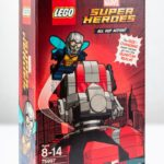 LEGO 75997 Ant-Man and the Wasp SDCC Exclusive Box