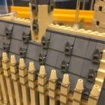 LEGO Hogwarts: Große Halle