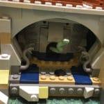 LEGO Hogwarts: Kammer des Schreckens
