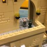LEGO Hogwarts: Nanofiguren