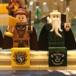 LEGO Hogwarts: Minifiguren der Gründer