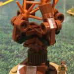 LEGO Hogwarts: Peitschende Weide