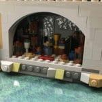 LEGO Hogwarts: Raum der Wünsche