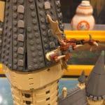 LEGO Hogwarts: Ungarischer Hornschwanz