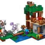 LEGO Minecraft 21146: The Skeleton Attack