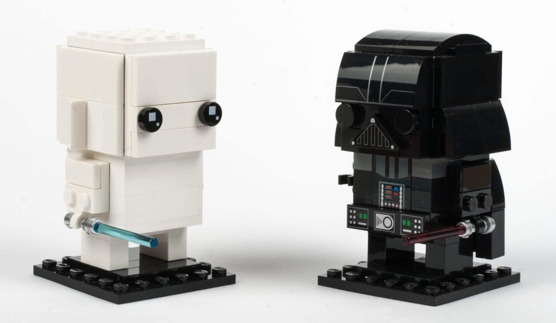 White Hat Jedi vs. Black Hat Sith