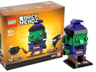 LEGO 40272