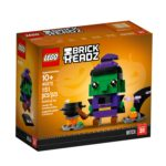 LEGO 40272 BrickHeadz Hexe
