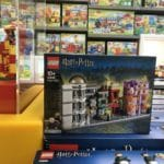 LEGO 40289 Diagon Alley im Store