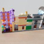 LEGO 40289 Winkelgasse Rückseite