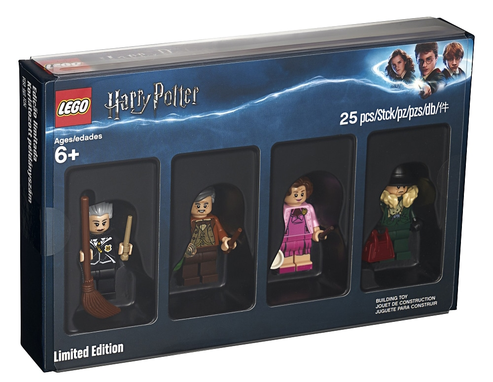 LEGO 5005254 Bricktober 2018 Harry Potter