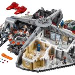 LEGO 75222 Verrat in Cloud City