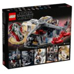LEGO 75222 Verrat in Cloud City Box hinten