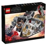 LEGO 75222 Verrat in Cloud City Box