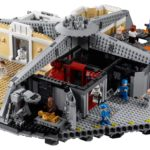 LEGO 75222 Verrat in Cloud City Perspektive 3