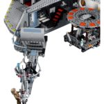 LEGO 75222 Verrat in Cloud City Duel Darth Vader vs. Luke Skywalker