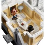 LEGO 75222 Verrat in Cloud City Dinner Raum