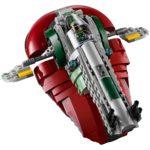 LEGO 75222 Slave I