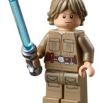 LEGO 75222 Luke Skywalker