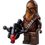 LEGO 75222 Chewbacca