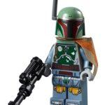 LEGO 75222 Boba Fett