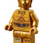 LEGO 75222 C-3PO