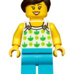LEGO 10268 Minfigur 1