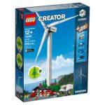 LEGO 10268 Vestas Winrad Box