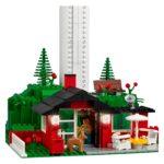 LEGO 10268 Vestas Winrad Basis