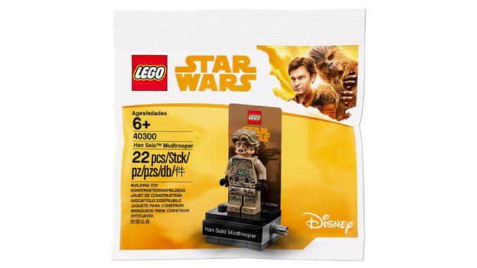 LEGO 40300 Gratiszugabe
