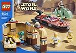 LEGO 4501 Mos Eisley Cantina