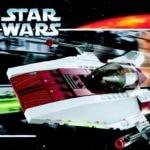 LEGO 6207 A-Wing von 2006