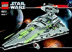 LEGO 6211 Imperial Star Destroyer