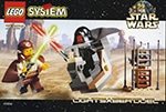 LEGO 7101 Lightsaber Duel