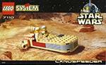 LEGO 7110 Landspeeder