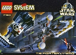 LEGO 7150 TIE Fighter & Y-Wing