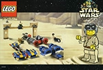 LEGO 7159 Podracing Bucket
